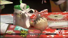 Cocoa Ornaments - News9.com - Oklahoma City, OK - News, Weather, Video and Sports |
