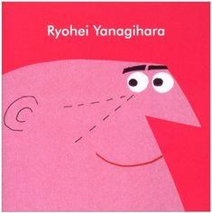 柳原良平のイラスト Illustration by Ryohei Yanagihara