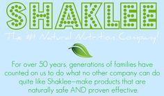#1 Natural Nutrition Company