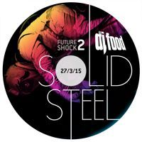 Solid Steel Radio Show 27/3/2015 Part 1 + 2 - DJ Food by Ninja Tune on SoundCloud