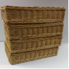 Description A pack of 4 Large Shallow Storage Baskets for a special price! for all 4 baskets including UK pu0026p. These baskets have integral handles & 11 best Confetti baskets images on Pinterest | Bridesmaids Confetti ...