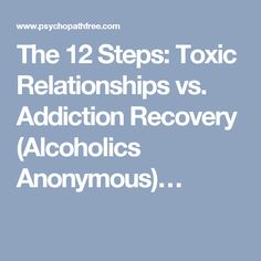 """One of the most interesting parallels between AA and recovery from a toxic relationship is """"sobriety chips"""" / """"no contact time"""". Alcoholics Anonymous, Narcissistic Personality Disorder, Addiction Recovery, Sobriety, Toxic Relationships, Thing 1 Thing 2, Disorders"""