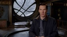 Marvel's Doctor Strange featurette - Official UK | HD