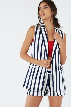 Chic Business Blazer Seo, Rompers, Blazer, Chic, Business, Search Engine, Dresses, Products, Fashion