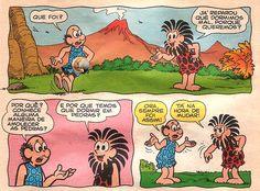 Piteco #Mauricio de Sousa