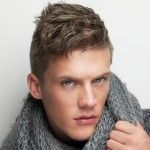 New Mens Hairstyles 150x150 Latest Mens Hairstyles 2013