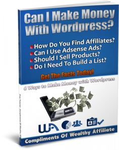 Can Anyone Make Money with Wealthy Affiliate – An Insiders View!