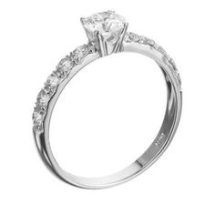 https://ariani-shop.com/gia-certified-14k-white-gold-round-cut-diamond-engagement-ring-095-cttw-f-color-vvs2-clarity GIA Certified 14k white-gold Round Cut Diamond Engagement Ring (0.95 cttw, F Color, VVS2 Clarity)