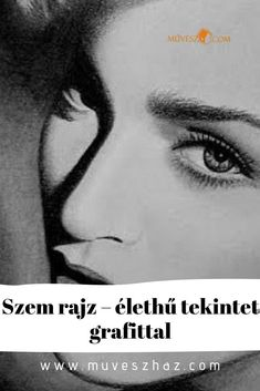 Így rajzolj élethű szemeket. Kattints. Movies, Movie Posters, Films, Film Poster, Cinema, Movie, Film, Movie Quotes, Movie Theater