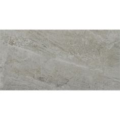 MSI Himalayan Gray 12 in. x 24 in. Glazed Porcelain Floor and Wall Tile ed14ff2c13f0