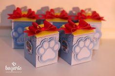Bazarte Maceió ®: Patrulha Canina - Davi