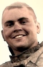 Army SGT Andrew R. Tobin, 24, of Jacksonville, Illinois. Died August 24, 2011, serving during Operation Enduring Freedom. Assigned to 2nd Battalion, 87th Infantry Regiment, 3rd Brigade Combat Team, 10th Mountain Division, Fort Drum, New York. Died of wounds sustained when hit by enemy small-arms fire in Kandahar Province, Afghanistan.