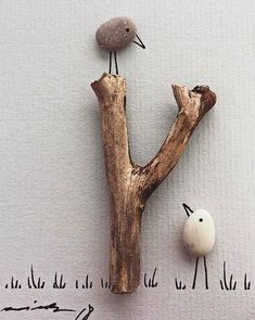 glass crafts for kids Driftwood Crafts, Seashell Crafts, Beach Crafts, Stone Crafts, Rock Crafts, Arts And Crafts, Crafts With Rocks, Art Crafts, Design Crafts