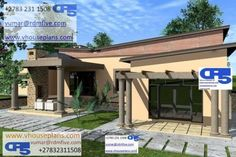 House Plan no Site Plans, Garage Plans, House Floor Plans, Home Collections, Pergola, Outdoor Structures, House Design, How To Plan, Summary