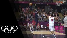 From LeBron James to Michael Jordan – we bring you the best basketball dunks to ever grace the Olympic stage. Subscribe to the official Olympic channel here:  Watch more Olympic Basketball videos here:  Find more about the Olympic Games at source   https://www.crazytech.eu.org/top-10-olympic-dunks/