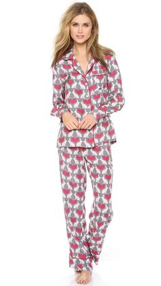 how cute are these pjs?