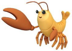 Image result for octonaut animals Crab Clipart, Octonauts Party, Angler Fish, Pictures To Draw, Disney Characters, Fictional Characters, Clip Art, Google Search, Bedroom