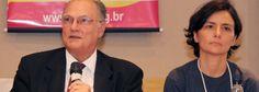 Taís Paranhos: Ex-senador Roberto Freire e ex-apresentadora Soninha não se reelegem...