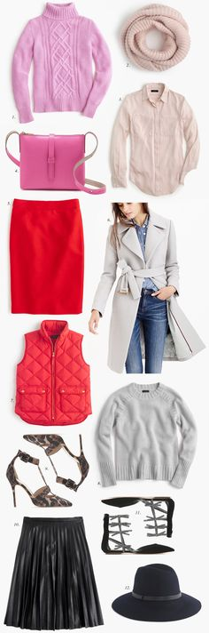 Best of J.Crew's Newest Arrivals...