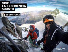 Sigue la aventura también en #Instagram