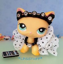 lps custom ideas - Google Search Lps Diy Accessories, Lps Clothes, My Little Pony Dolls, Lps Littlest Pet Shop, Unicorn Drawing, Little Pet Shop, Diy Doll, Big Eyes, Hello Kitty