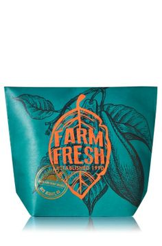 Farm Fresh Farm Fresh Gift Bag - Bath & Body Works   - Bath & Body Works