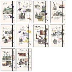city journals from Page One