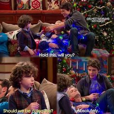 """I have decided that Josh is my favorite character. He behaves the most like Shawn did in """"Boy Meets World"""". A flirty, funny trouble-maker with a big heart. Boy Meets World Quotes, Girl Meets World, Disney Memes, Disney Quotes, Cory And Topanga, Boy Meets Girl, Old Disney, Disney Shows, Tv Show Quotes"""