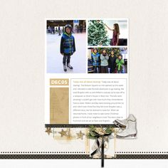 Days of December - Dec 5 by sterkeurs #designerdigitals