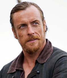 """Black Sails,"" a series about pirates on Starz, has been renewed for a second season. If you're wondering if you missed a first season, you haven't: Season 1 isn't due to premiere until January 2014."