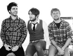 Jukebox the Ghost...they're the cutesttt