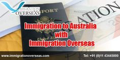 At Immigration Overseas you will get all the mandatory services that will facilitate your migration process in Australia visa. http://www.immigrationoverseas.com/Australia.aspx