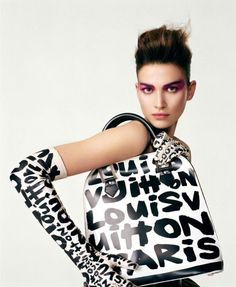 Louis Vuitton by Marc Jacobs