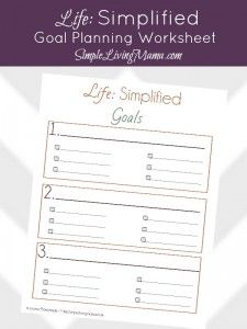 Printables Archives - Simple Living Mama
