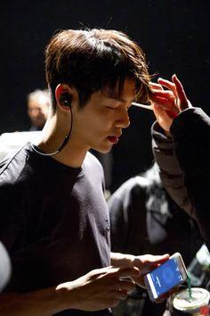 something special ♡ Cnblue, Minhyuk, Mr Kang, Kang Min Hyuk, Drummer Boy, Boss Baby, Korean Language, Korean Star, Drama Korea