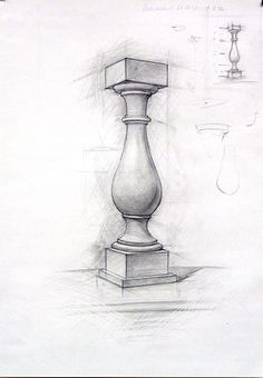 7 Prodigious Tips: Red Ceramic Vases vases interior art nouveau. Technical Drawing, Basic Drawing, Drawing Ideas, Pencil Art Drawings, Art Drawings Sketches, Verre Design, Object Drawing, Perspective Art, Drawing Techniques