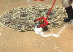 Oriental Rug Cleaning By Hand Boca Raton