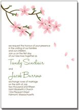 This tutorial will teach you how to design your own invitations to print yourself at home. You do not need to go out and spend a fortune on invitations. You don't even need expensive fancy software to do it. I want to show you where you can get free download-able software and also how to make your own printable wedding invitations from scratch. X