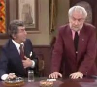 Foster Brooks makes Dean Martin lose it, in this classic ...