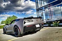 C7 Corvette Stingray