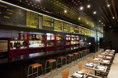 Na Mata Café / Forte, Gimenes & Marcondes Ferraz Arquitetos