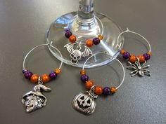 Halloween inspired blog post