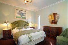 Art Deco Slaapkamer Ideeën Grote