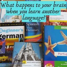 what happens to your brain when you learn another language Learning a new language can literally make your brain bigger. When you learn a new… Teach Yourself Spanish, Brain Size, Learn Another Language, Learning Ability, American Psychological Association, Spanish Language Learning, Basic Math, First Language, What Happened To You