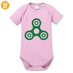 Spinner Toy Baby Strampler by Shirtcity - Baby bodys baby einteiler baby stampler (*Partner-Link)