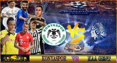 Prediksi Skor Konyaspor vs KAA Gent 8 Desember 2016
