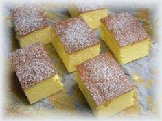 Diabetic Recipes, Diet Recipes, Cake Recipes, Healthy Recipes, Healthy Desserts, Delicious Desserts, Yummy Food, Hungarian Recipes, Winter Food