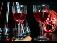 Λικέρ ρόδι γρήγορη συνταγή | just life - YouTube Red Wine, Alcoholic Drinks, Cooking Recipes, Youtube, Food, Chef Recipes, Essen, Liquor Drinks, Eten