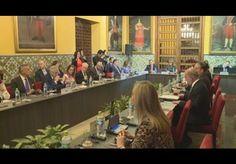 """Grupo de Lima decide que presencia de Maduro """"no será bienvenida"""" en Cumbre  de las Américas"""