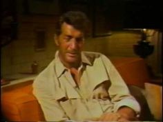 Dean Martin - Red Sails In The Sunset    If you sang this to me in this manner, I might just fall in love with you.